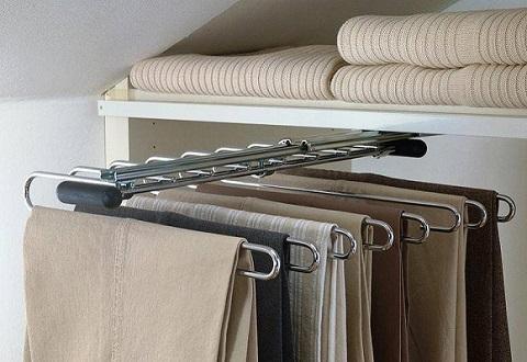 Брючница для шкафа