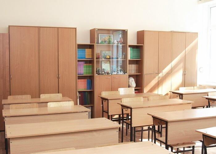 Учебная мебель на заказ